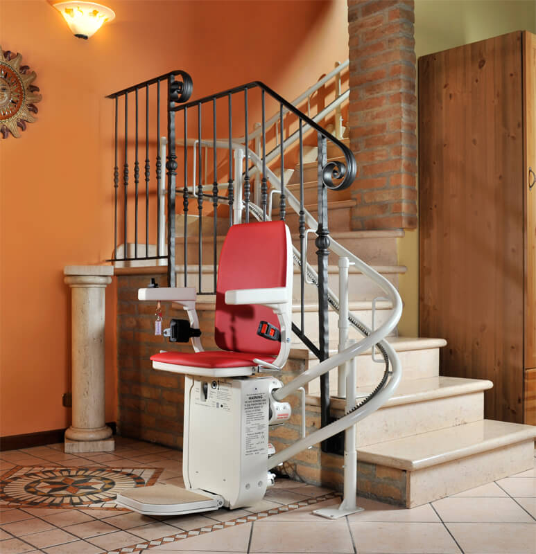 Cainu0027s Mobility Pennsylvania » Stair Lifts » Erie