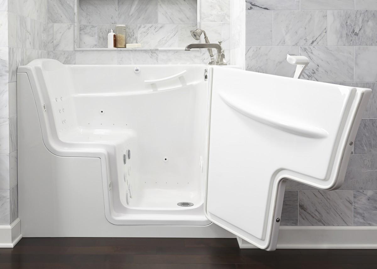 Best Erie Walk−In Bathtub Installer | Cain\'s Mobility PA